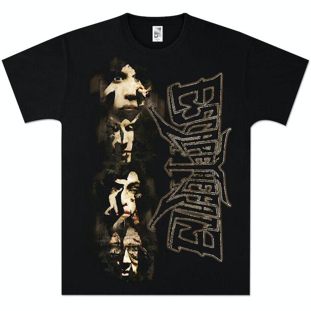 Escape The Fate Silhouettes T-Shirt