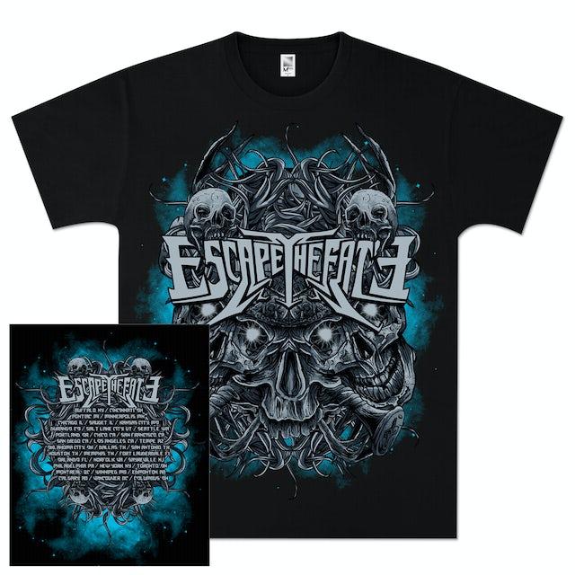 Escape The Fate 74 Tour T-Shirt