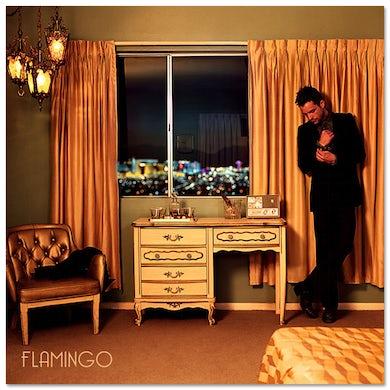 Brandon Flowers Flamingo Deluxe CD