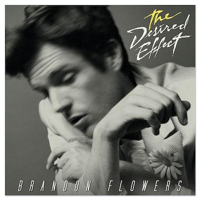 Brandon Flowers The Desired Effect Standard CD