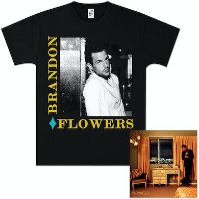 Brandon Flowers Flamingo Basic Bundle - US Only
