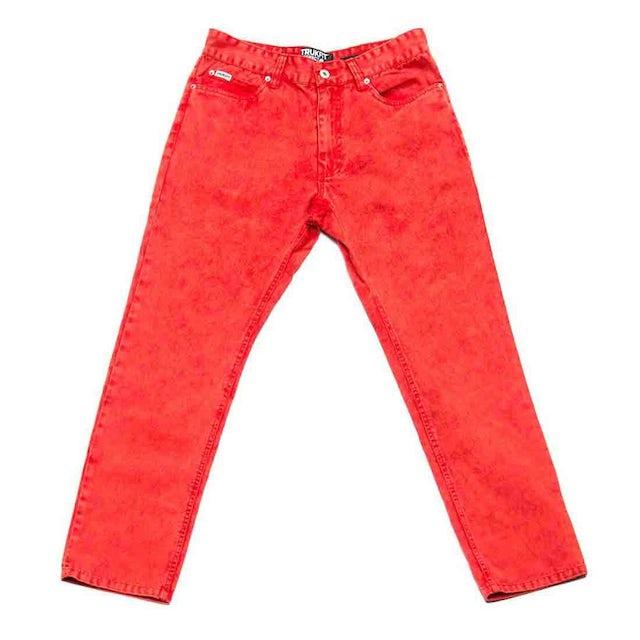 TRUKFIT Acid Twill Pants