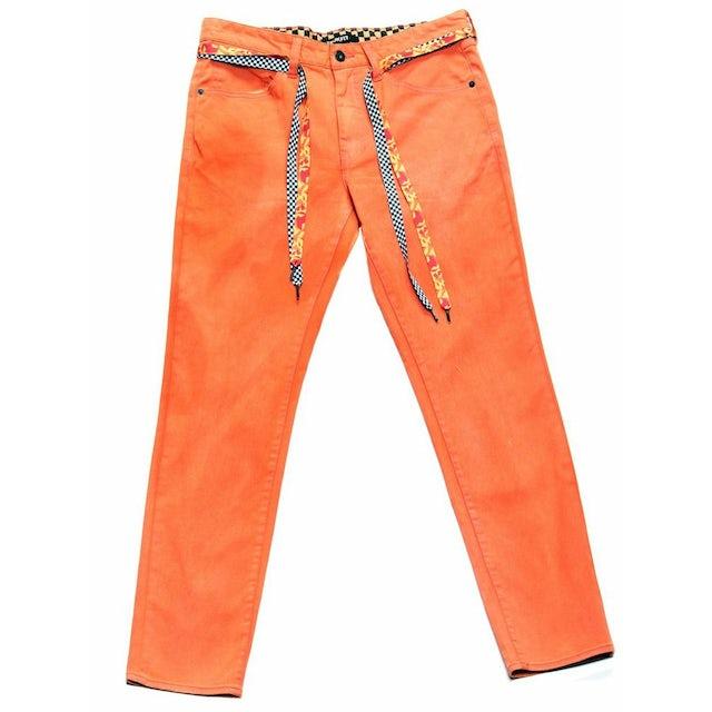 TRUKFIT Pigment Spray Twill  Pants