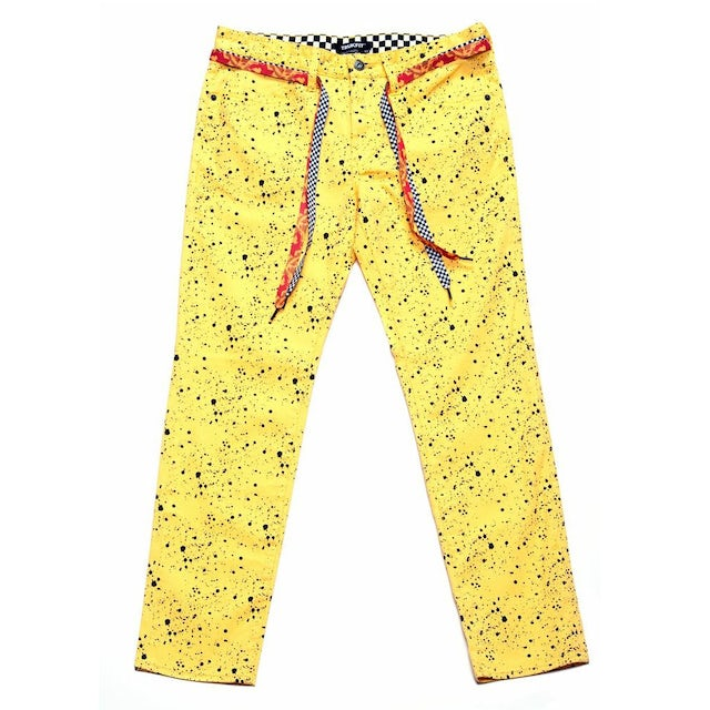 TRUKFIT Speckle Printed Jeans