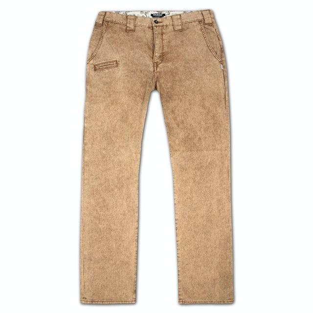 TRUKFIT Twill Trouser