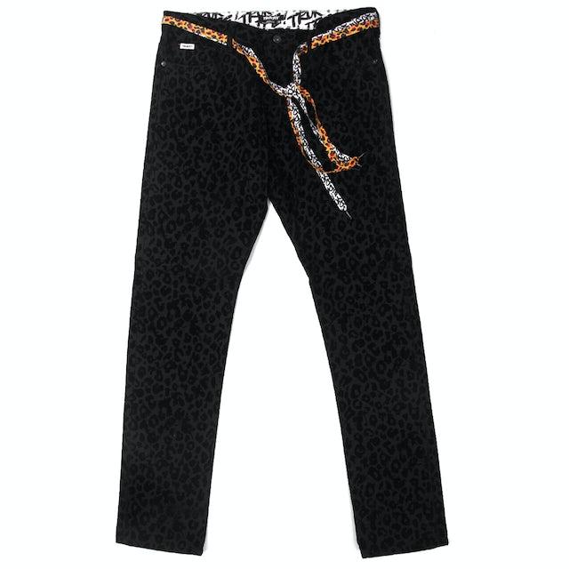 TRUKFIT Truk Tonal Cheetah Jeans
