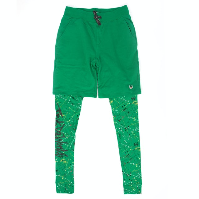 TRUKFIT Splatter Sweatpants