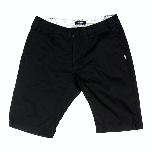 TRUKFIT Trouser Shorts