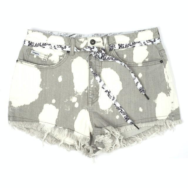TRUKFIT Jr. Dusk Wash Fray Shorts