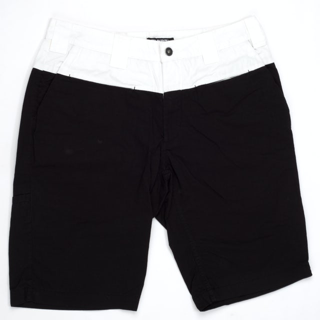 TRUKFIT Blocked Shorts