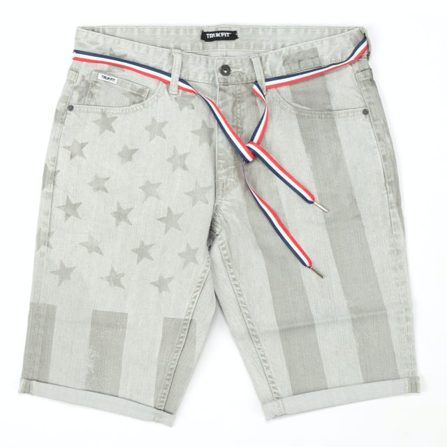 TRUKFIT Flag Denim
