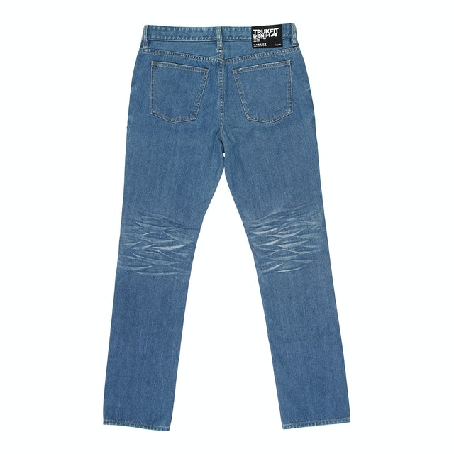 TRUKFIT Overdyed Jean