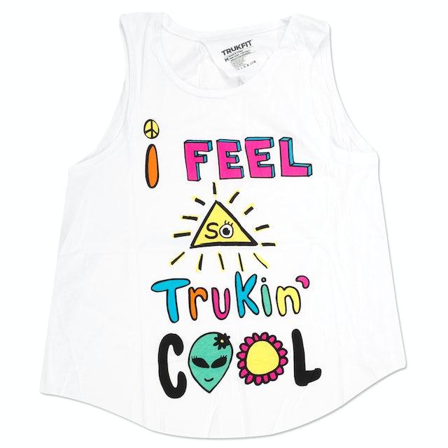 TRUKFIT TRUKIN COOL Jr. Tank Top