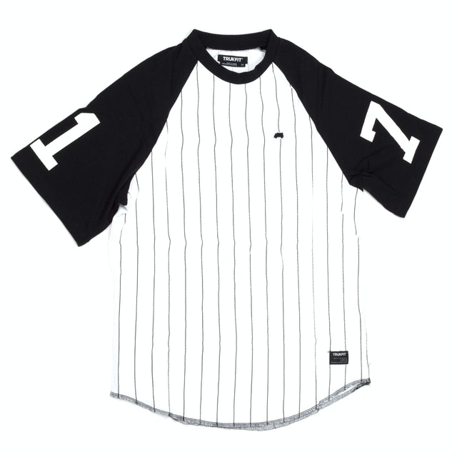 TRUKFIT Gnarly Baseball Tee