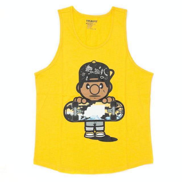 TRUKFIT Lil Tommy Tank Top