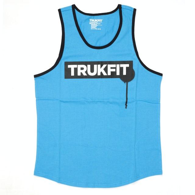 TRUKFIT Drip Tank Top