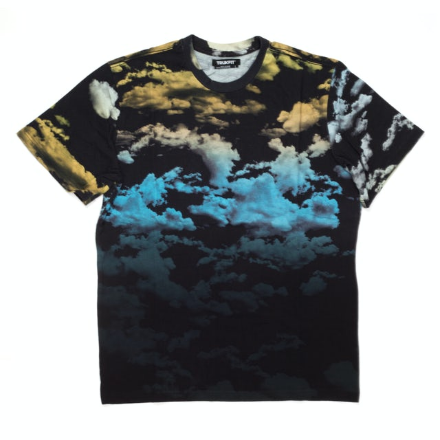 TRUKFIT Gradient New Day Top