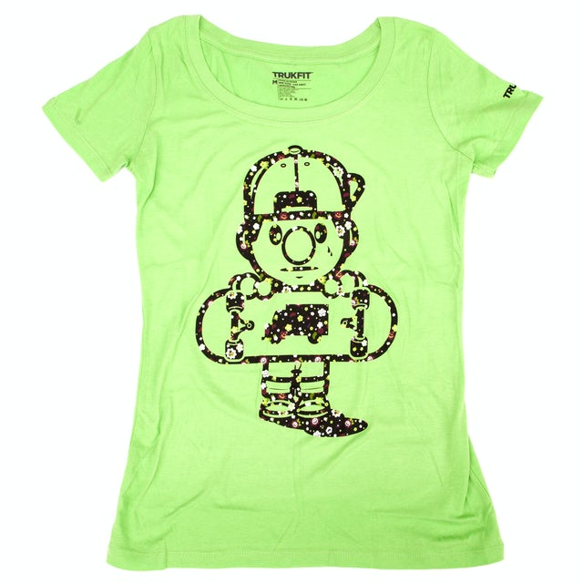 TRUKFIT TRIPPY TOMMY Jr. T-Shirt