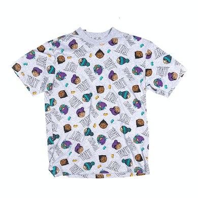 TRUKFIT The Homies T-Shirt