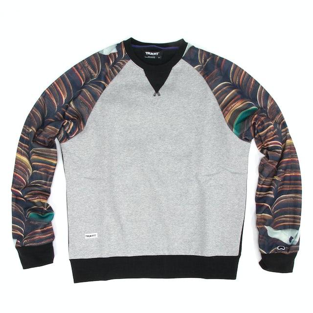 TRUKFIT Rack 'Em Up Crew Neck Sweatshirt