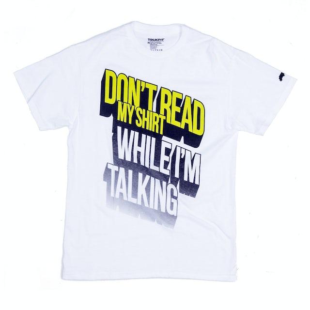 TRUKFIT I'm Talking T-Shirt