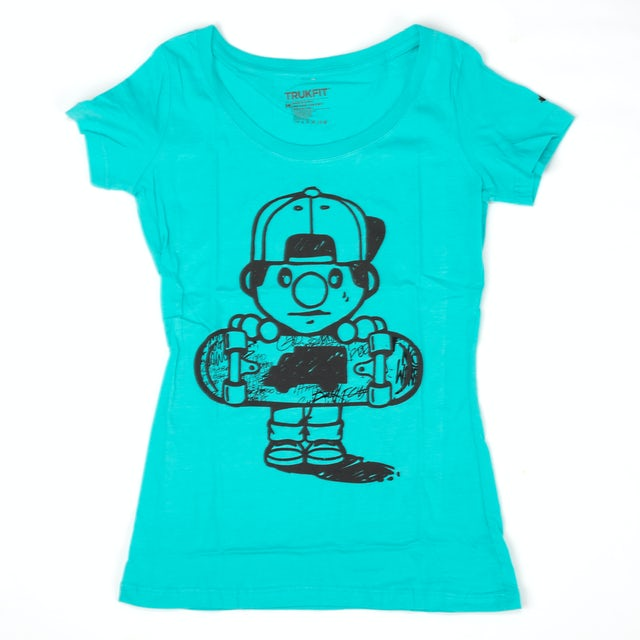 TRUKFIT SKATE TOMMY Jr. T-Shirt