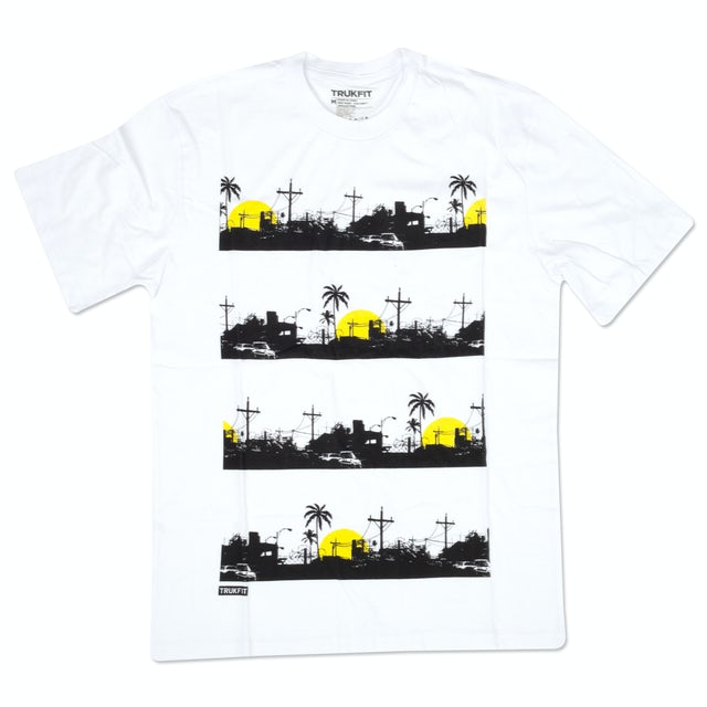 TRUKFIT End of Days T-Shirt