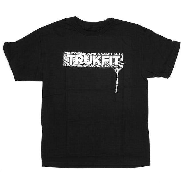 TRUKFIT Star Zebra T-Shirt