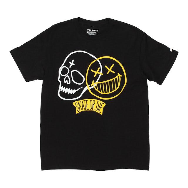 TRUKFIT Good Meets Bad T-Shirt