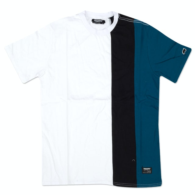 TRUKFIT Engineered Cut N Sew Shirt