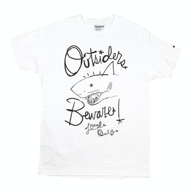 TRUKFIT Locals T-Shirt