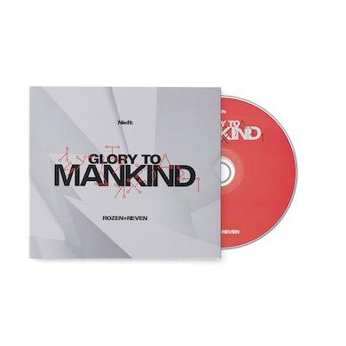 NieR: Glory to Mankind - ROZEN + REVEN (Compact Disc)