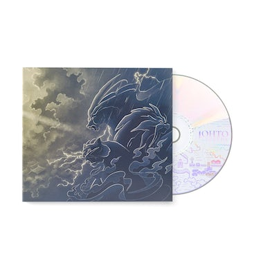 """Johto Legends (Music from """"Pokémon Gold and Silver"""") - Braxton Burks (Compact Disc)"""
