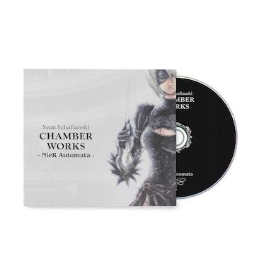 Chamber Works: NieR Automata - Sean Schafianski (Compact Disc)