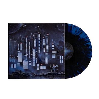 Cosmic Star Heroine (Original Soundtrack) - HyperDuck SoundWorks (1xLP Vinyl Record)