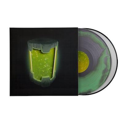 Nuclear Throne (Original Soundtrack) - Jukio Kallio (2xLP Vinyl Record)