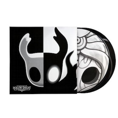 Hollow Knight (Original Soundtrack) - Christopher Larkin (2xLP Vinyl Record)