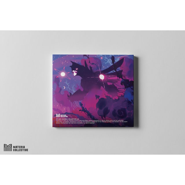 Braxton Burks Time & Space (Limited Edition Compact Disc)