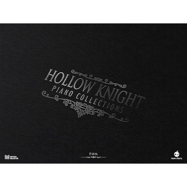 Christopher Larkin Hollow Knight Piano Collections (2x LP) (Vinyl)