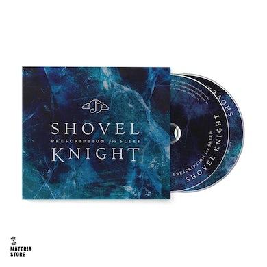 Prescription for Sleep: Shovel Knight (Compact Disc)