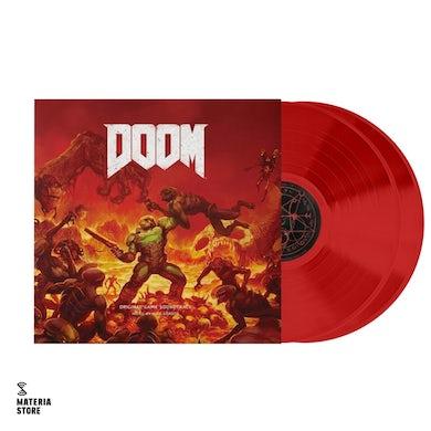 Mick Gordon DOOM (Original Game Soundtrack) (2x LP) (Vinyl)