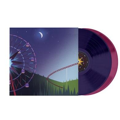 Jim Guthrie Planet Coaster Soundtrack (You, Me & Gravity: The Music Of Planet Coaster) (2xLP) (Vinyl)