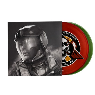 Sarah Schachner Call of Duty: Infinite Warfare Soundtrack (2xLP) (Vinyl)