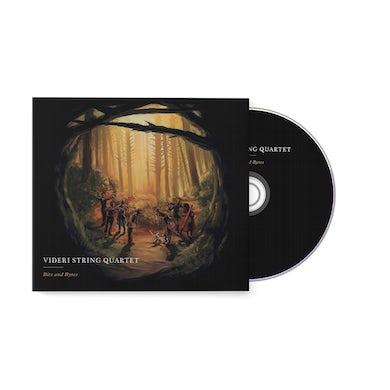 Bits and Bytes - Videri String Quartet (Compact Disc)
