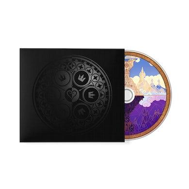 The Keyblade War - ROZEN + REVEN (Compact Disc)