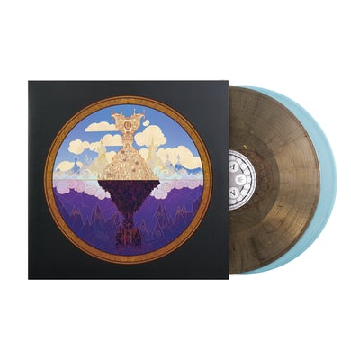 The Keyblade War - ROZEN + REVEN (2xLP Vinyl Record)