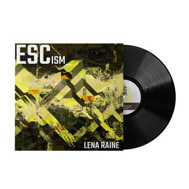 ESCISM (ESC Original Soundtrack) - Lena Raine (1xLP Vinyl Record)