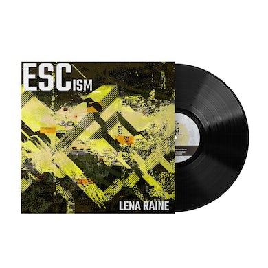 ESCISM (ESC Original Soundtrack) - Lena Raine (1xLP Vinyl Record)