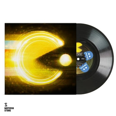 """feat. Pac-Man JOIN THE PAC (RSD 7"""")"""