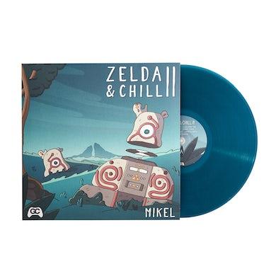 Zelda & Chill 2 - Mikel (1xLP Vinyl Record)